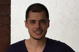 NICOLAE GEORGESCU
