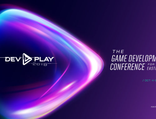 """Dev.Play – The Game Development Conference for Eastern Europe"" returns in October for third and biggest edition yet!"